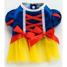 Платье Белоснежка Ronger R-004