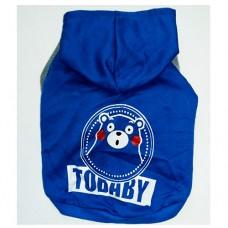 Толстовка Tobaby Tianchong T-014