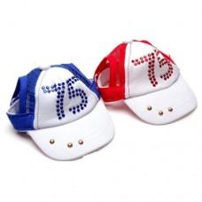 Бейсболка B-003